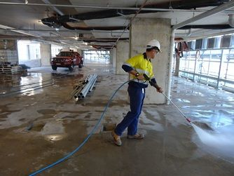 Since the cleaning is our primary focus we have been grown enough in industrial sector which need high pressure clean up. If you are searching for cleaning very rough surfaces for your offices, factories or industries near by Melbourne then we can help you in this regard. We have very demanded and expensive high pressure cleaning equipment that can remove all rough dusts than needs to be removed.