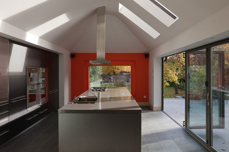Banbury Road -  Adrian James Architects