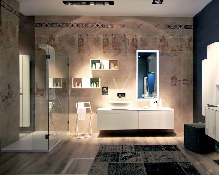Oltre 25 fantastiche idee su Bagni moderni su Pinterest  Design per bagno moderno, Doccia e ...