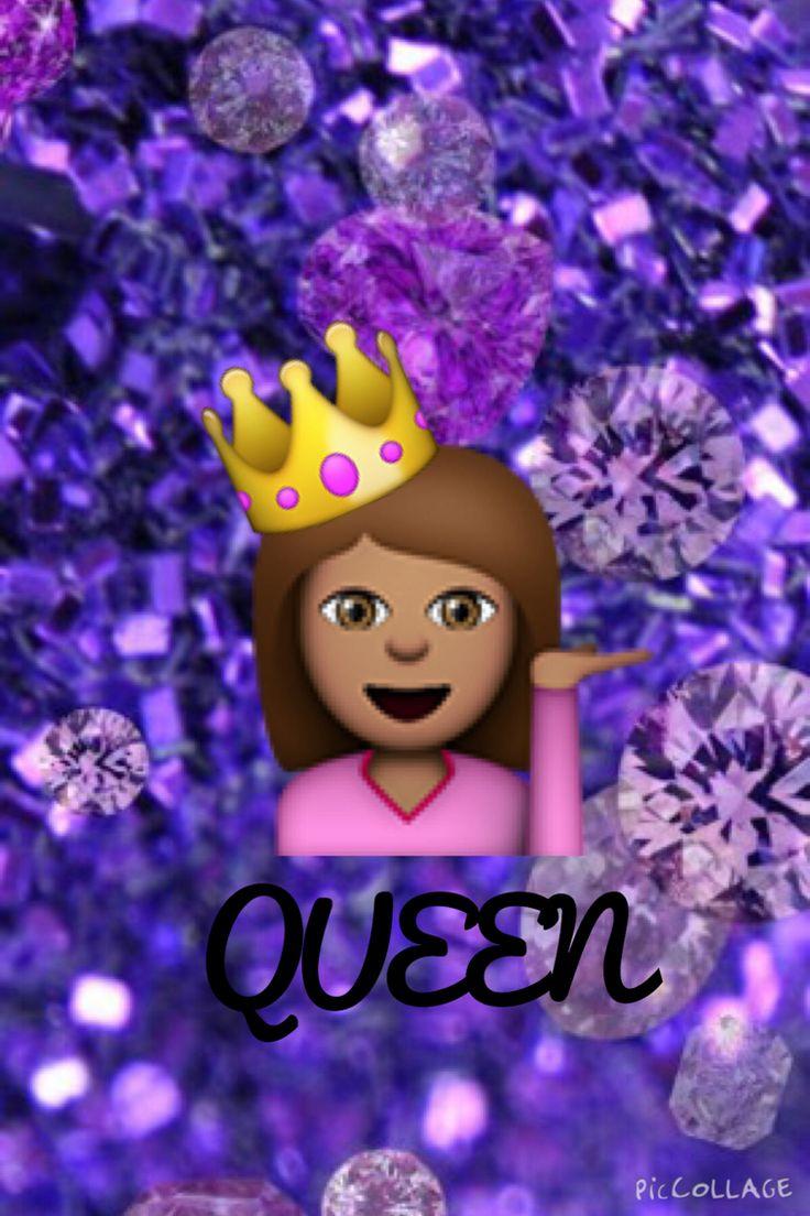 Emoji queen background Funny disney memes, Galaxy