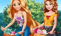 Cinderella's Wedding Fashion Blog - Un juego gratis para chicas en JuegosdeChicas.com