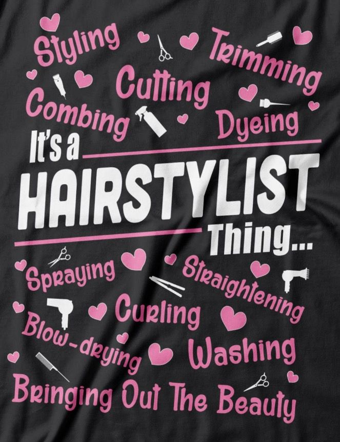 Hairdressers Hair Stylists Barbers 47 best HAIRDRESSER