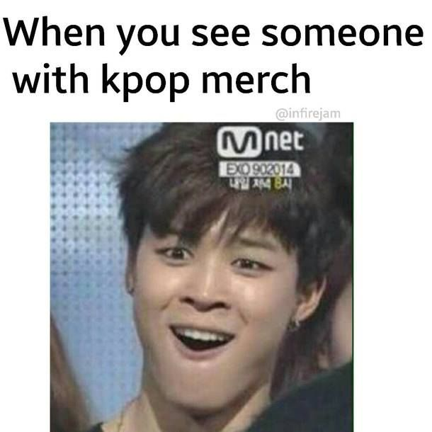 """Someone had """"YOU GOT NO JAMS!"""" Allkpop hoodie in Raleigh NC, and I hugged them and had to leave i was mad as shit"""