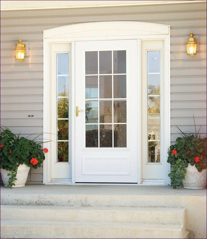 25 Best Storm Doors Ideas On Pinterest Front Screen Doors Exterior Front Doors And Painted