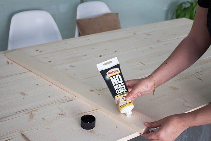M s de 1000 ideas sobre tableros de madera en pinterest Tableros madera leroy merlin