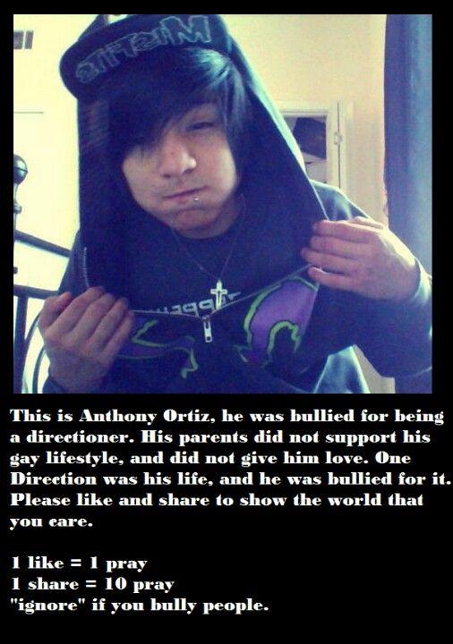 I care Anthony:)