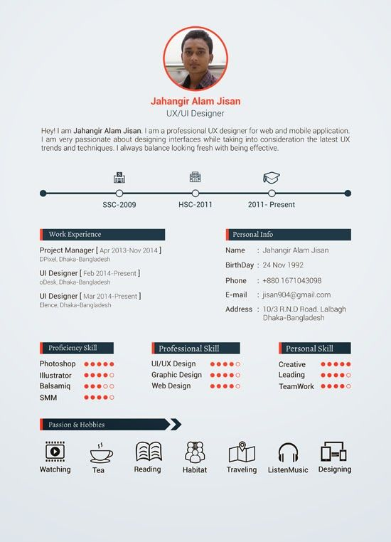 10 best Design Resumes images on Pinterest Resume design, Design - resume website examples
