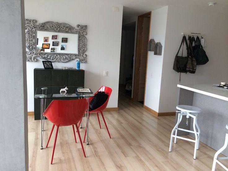 M s de 25 ideas incre bles sobre sillas rojas en pinterest for Sillas rojas cocina