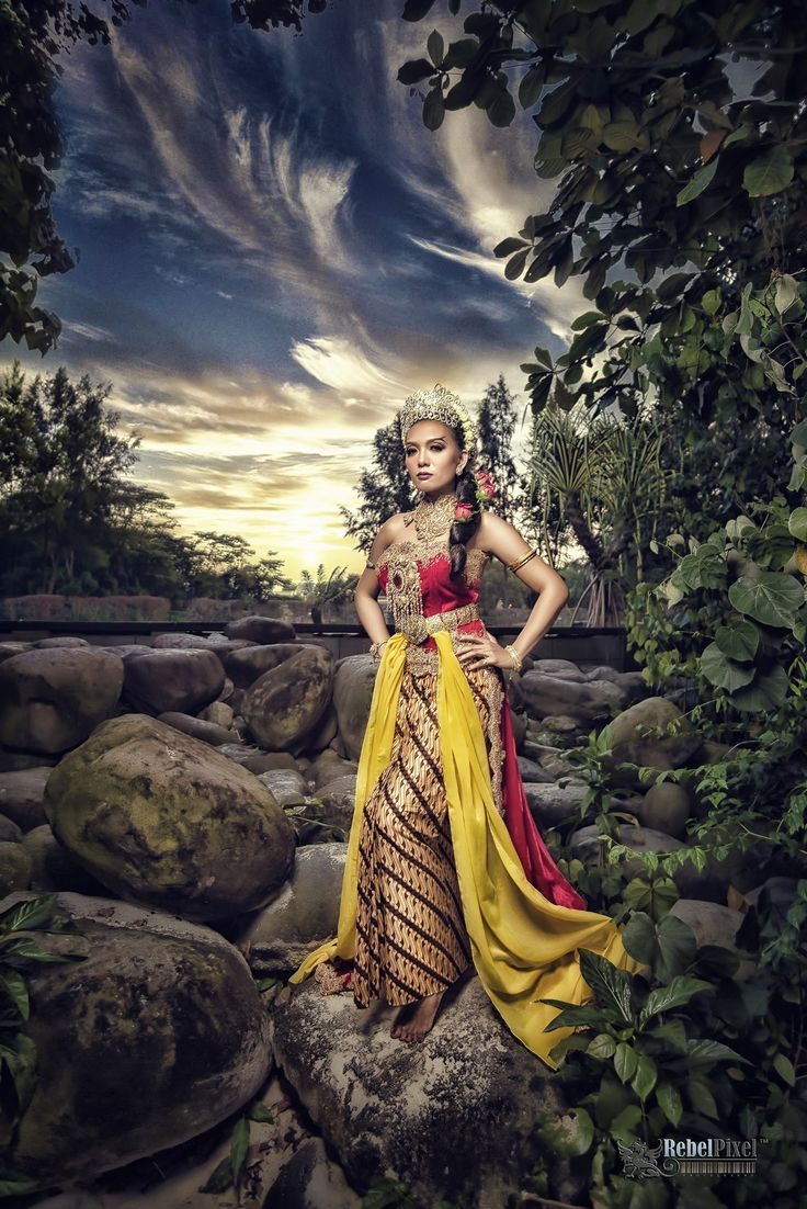 The Legendary Puteri Gunung Ledang by Jaliboy Ruder on 500px