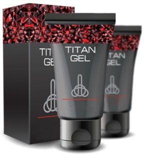 Titan Cream
