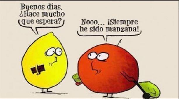 #HumorDulce