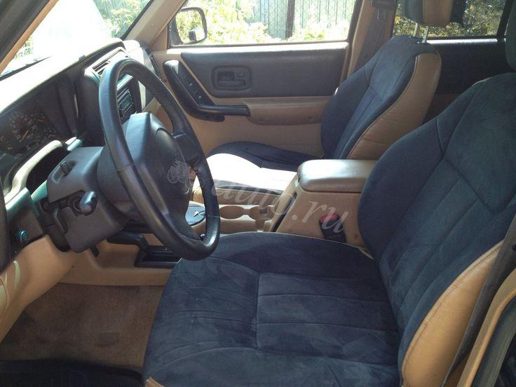 Купить Jeep Cherokee II (XJ) с пробегом: Джип Чероки II (XJ) внедорожник 5 дв. 1998 года, 2.5d MT (115 л.с.) 4WD, цена 350000 рублей — АВТО.РУ