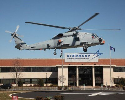Final MH-60R delivered to Royal Australian Navy