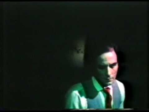 Laughing Clowns - Eternally Yours - Ed Kuepper 1983