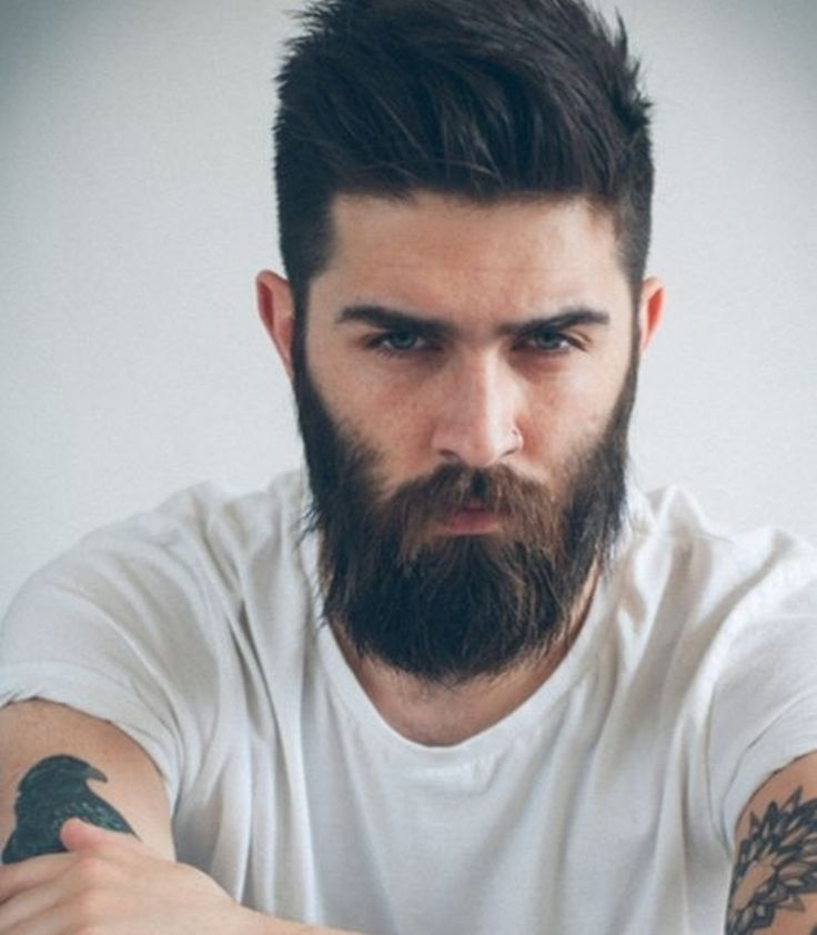 55 best beard styles for men in 2016 - Beard Design Ideas