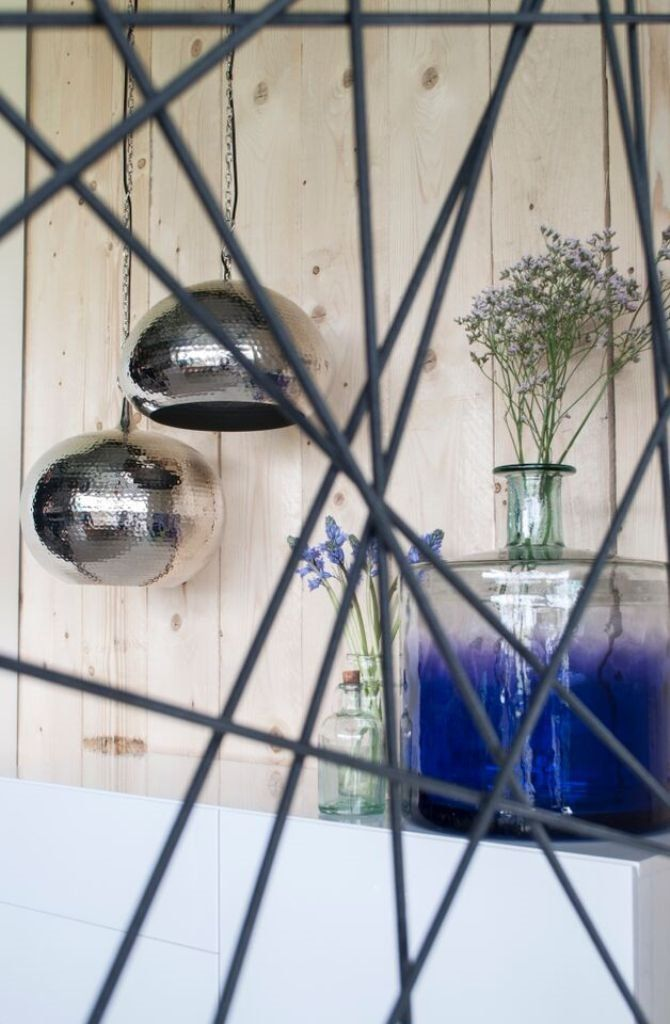 Zuiver Lampa Wisząca Hammered Oval Nikiel 5300020 : Lampy wiszące metalowe : Sklep internetowy Elektromag