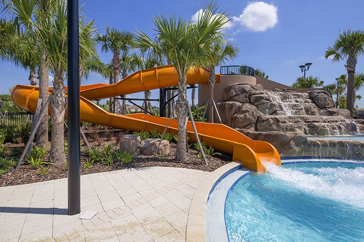 The water park fun comes to you at Solterra Resort: https://www.villadirect.com/orlando-communities-resorts/Solterra.html