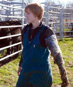 Interest in large animal vet med lower, but demand remains high