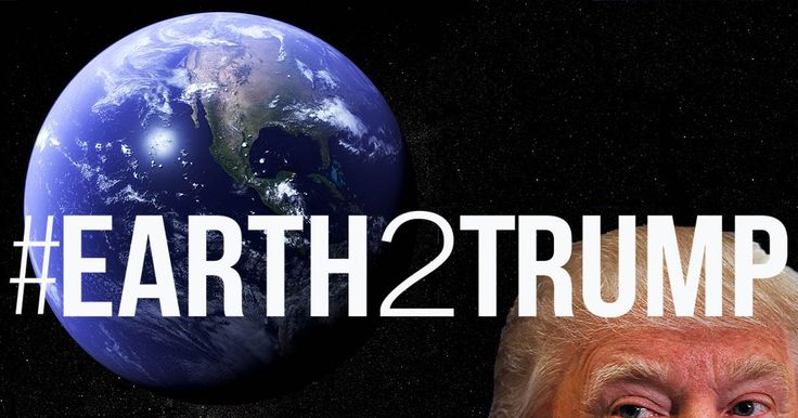 JOIN THE RESISTANCE! The cross-country #Earth2Trump Roadshow of Resistance starts two weeks from 12/21/16 and will be stopping in 16 cities from Oakland to Washington D.C., building resistance to every one of Donald J. Trump's dangerous policies that hurts wildlife, poisons our air and water, destroys our climate, promotes racism, misogyny or homophobia, and marginalizes entire segments of our society.  Check out the map to find a rally near you!  Please Share Widely!