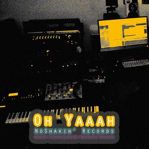 Oh Yaaah?  #electro track Remastered Version 2014 www.moosefactory.eu
