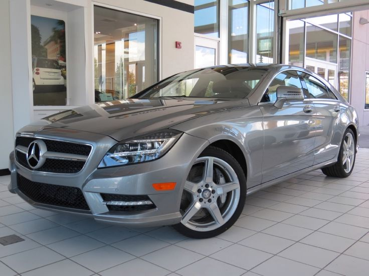 New 2014 mercedes benz cls class cls550 for sale in lindon for Mercedes benz of lindon lindon ut
