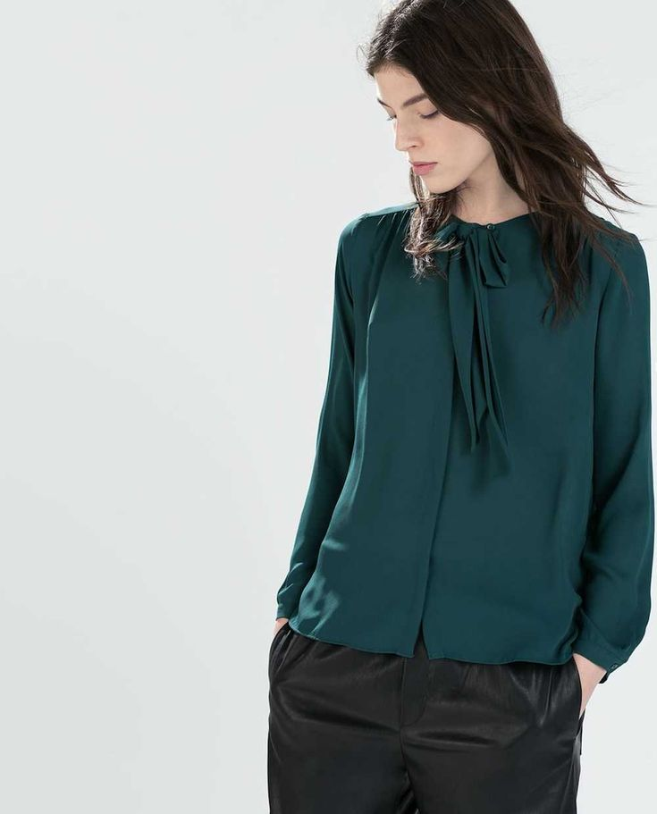 dark teal shirt woman - Google Search