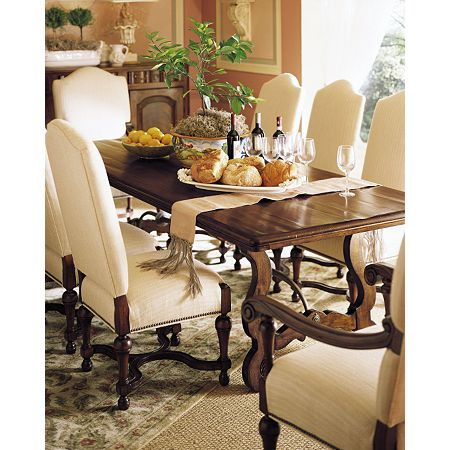 Tuscan Dining Room | At Home In Tuscany Dining Room Collection. Tuscan Dining  RoomsDining TableDecorating ...