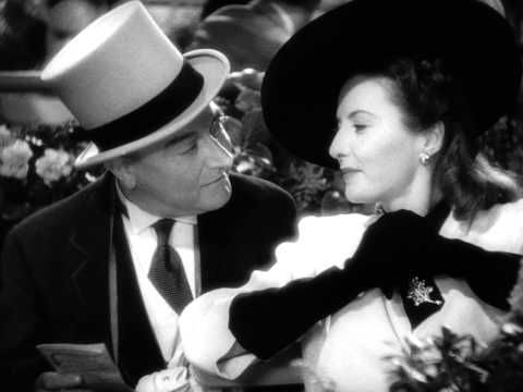 The Lady Eve - YouTube Barbara Stanwyck really takes Henry Fonda for a ride! This is my  No. 5 all time favorite movie.