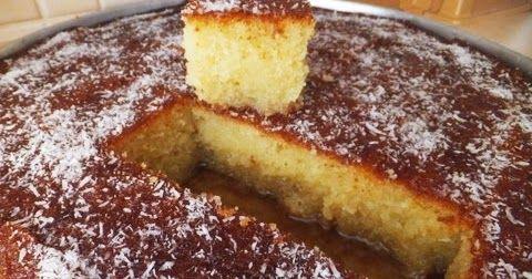 revani, revani nasıl yapılır, gerçek revani tarifi, yoğurt tatlısı, bayram tatlıları, tatlı tarifleri, revani tarifleri, nursevincelezzetler, şerbetli tatlılar,yoğurt tatlısı