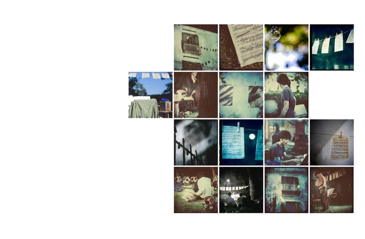 Tirez sur le pianiste di e con Francesco Leineri_ 2011_  Costume | Set Design: mariaelisabetta mortelliti _ Photo backstage: Fondazione Aurelio Petroni