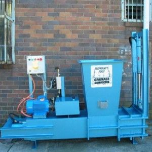Recycling Crushing machine and Equipment for Sale
