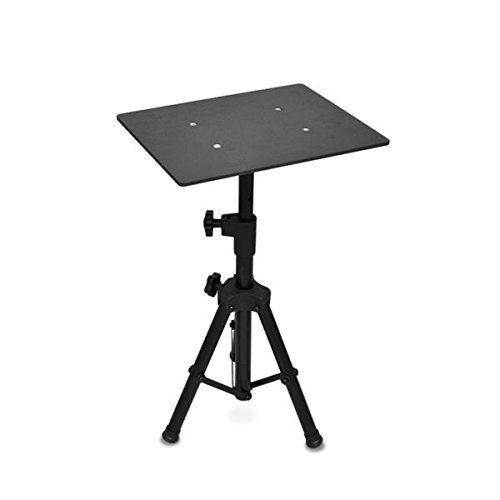 Pyle Laptop Projector Stand, Heavy Duty Tripod Height Adj...                                                                                                                                                                                 Mais