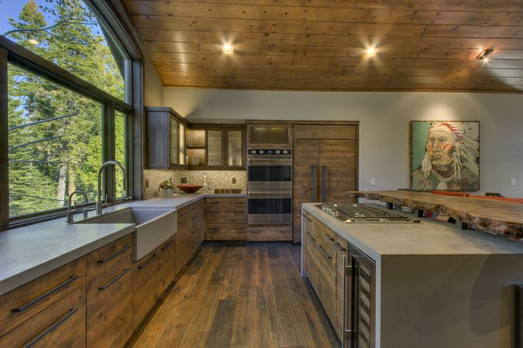 Aspen Grove | Tahoe Luxury Properties