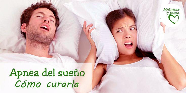 La apnea del sueño es uno de los trastornos más comunes, pero no por ello menos grave potencialmente. En este artículo vas a conocer como combatirla, ya que si no la tratas se convierte en un importante riesgo para tu salud.