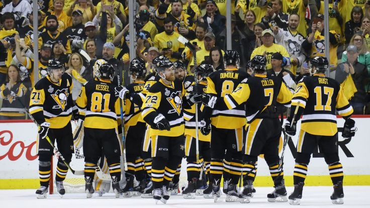 Tim Wharnsby   The Pittsburgh Penguins appear poised to become the first repeat Stanley Cup championsin 19 yearsafter the way they performed in Game 5 at home against the Nashville Predatorson Thursday. However, if the 2017 post-season has taught us one lesson, the momentum the Penguins... - #CBC, #History, #Hockey, #Momentum, #NHL, #Shows, #Sports, #Squat, #Tim, #Wharnsby, #World_News