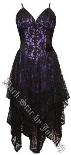 17 Best ideas about Purple Lace Dresses on Pinterest | Sexy lace ...