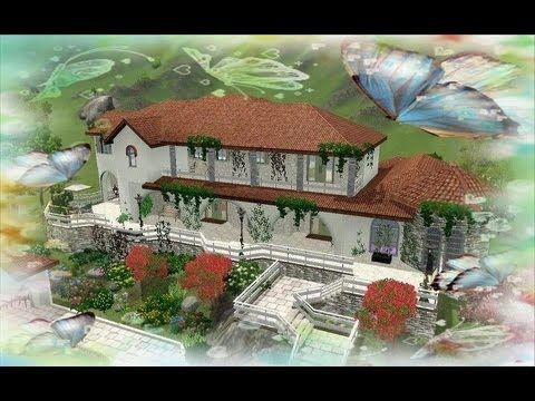 Build My House 42 best sims 3 : home designs images on pinterest | sims 3, the