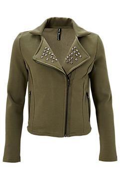 Outfitters Nation jasje met studs