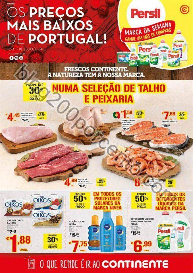 Antevisão Folheto CONTINENTE Madeira promoções de 13 a 19 julho - http://parapoupar.com/antevisao-folheto-continente-madeira-promocoes-de-13-a-19-julho/