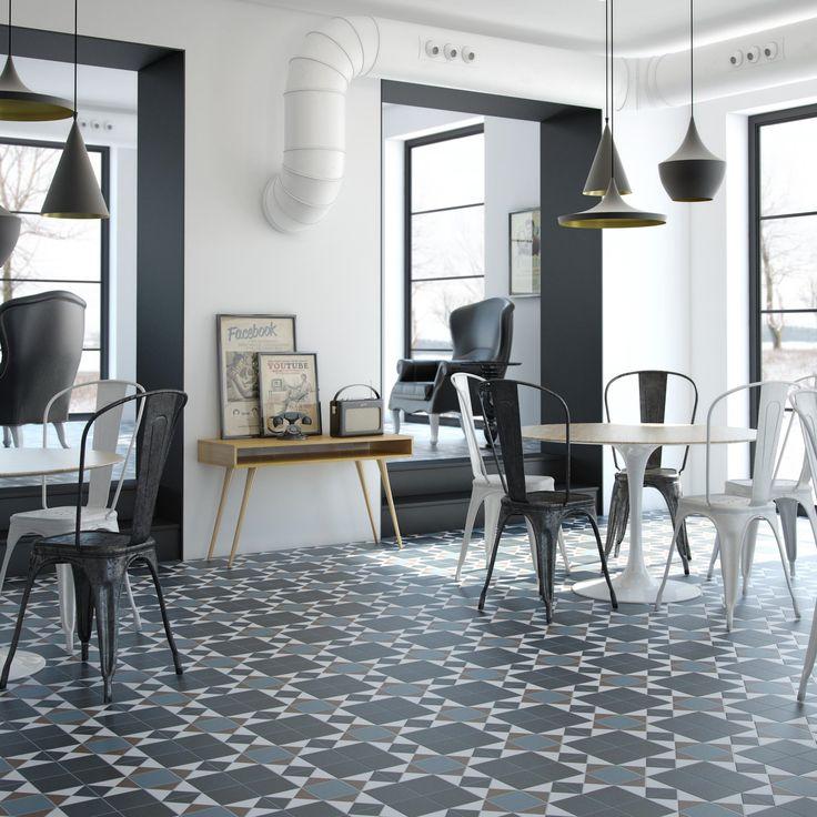 29 mejores im genes de tiles en pinterest azulejos for Azulejos restaurante