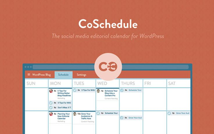 3 Big Reasons To Use CoSchedule For Your Social Media Marketing http://tiffinbox.org/three-big-reasons-for-using-coschedule/ - yes, I used @CoSchedule to post this message here!