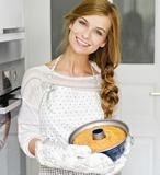 4 φαγητά που μπορεις να μαγειρέψεις σε φόρμα για κέικ