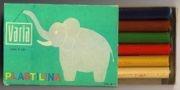 Plastilina - Knete