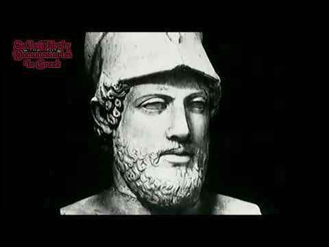 Μυστηριώδη Μνημεία της Αρχαίας Ελλάδας