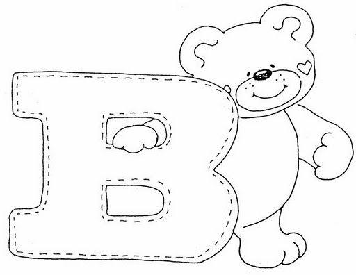 Las mejores 73 imágenes de abecedarios en Pinterest | Letras de ...