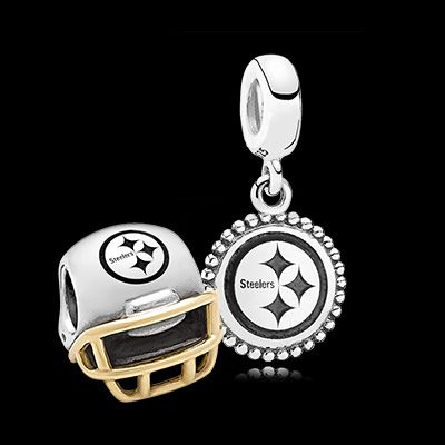 the pandora nfl charm collection i need this to add to