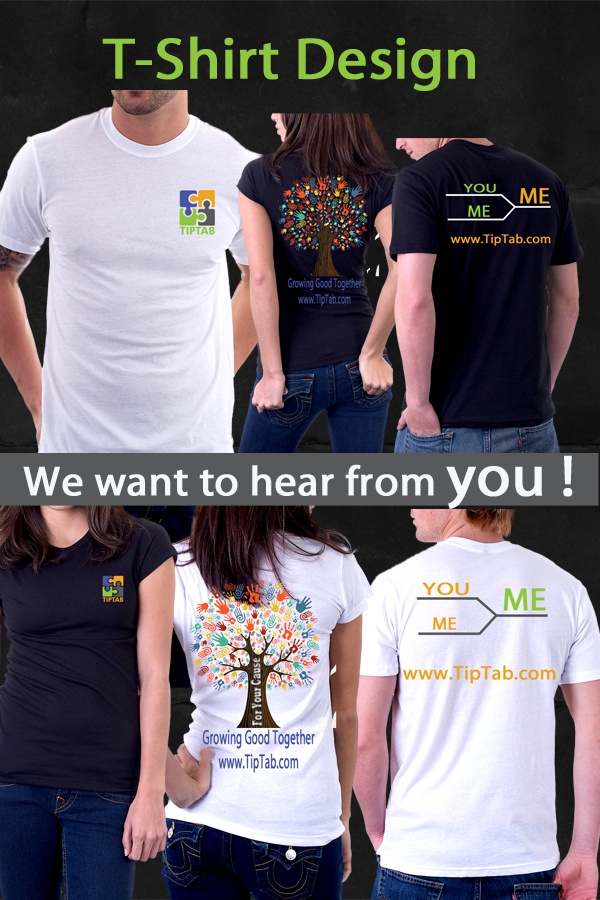 Give us your opinion. Do you like the design? What would you do different?