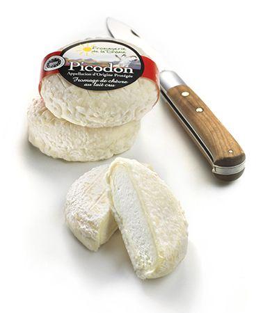 Ser Picodon - Sery pleśniowe - sery kozie