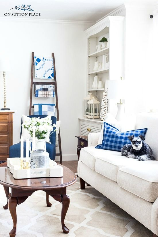 Best 25 winter living room ideas on pinterest cozy - Living room decorating ideas neutral colors ...