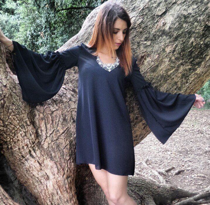 #Moda#fashion#style#donna#abbigliamento#girls#italia#dreams#boutique#social#outfit#temptations#beautiful#black